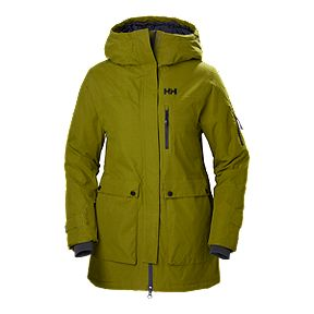 59dece61f5 Helly Hansen Women s Marie Insulated Jacket