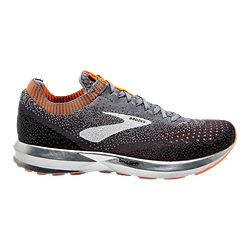 f159aeb29df049 image of Brooks Men s Levitate Running Shoes - Grey Black with sku 332700811