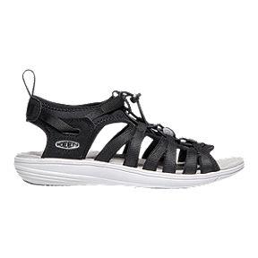 0051b4cdcce Keen Women s Damaya Lattice Sandals - Black