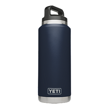 Yeti Watre Bottles, Cups, and Coolers