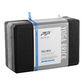 PTP High-Density Yoga Brick
