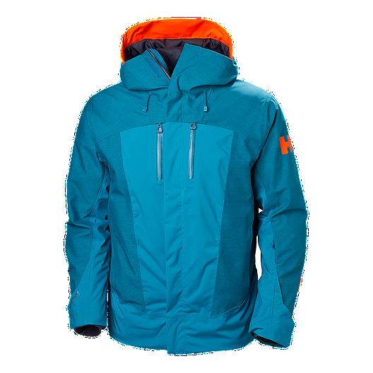 795f8c9411 Helly Hansen Men's Sogn 2.0 Insulated Jacket | Sport Chek