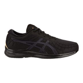 separation shoes 442e6 1d0be ASICS Men s Gel Quantum Infinity Running Shoes - Black Gold