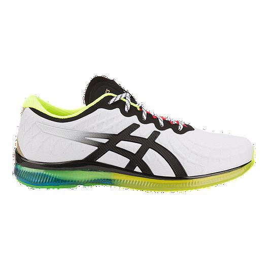 d0271c7075 ASICS Men's Gel Quantum Infinity Running Shoes - White/Black | Sport Chek