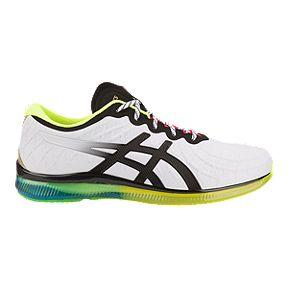 3b5c053319b ASICS Men s Gel Quantum Infinity Running Shoes - White Black