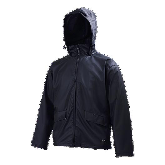32b537f1 Helly Hansen Men's Voss Rain Jacket