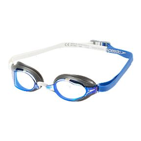 a1e274e6802 Speedo Speed Socket 2.0 Mirrored Swim Goggles - Dazzling Blue
