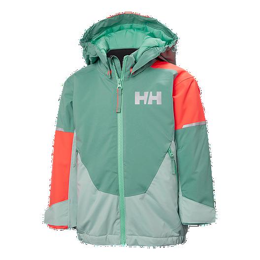 1b2ba2b5 Helly Hansen Toddler Girls' Rider Insulated Jacket | Sport Chek