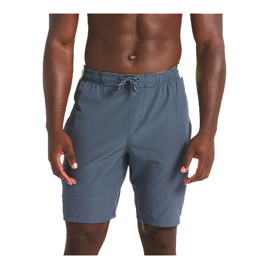 ba408379d4 Nike Men's Contend 2.0 9 Inch Volley Shorts - Monsoon Blue | Sport Chek