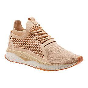 01b3e0ec3b PUMA Men's Tsugi NETFIT evoKNIT Shoes - Brown