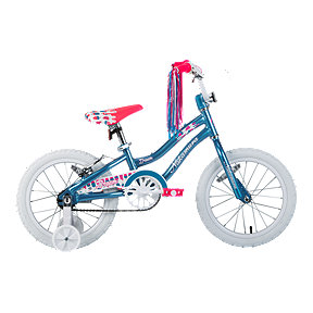 Nakamura Dream 16 Kids' Bike 2019