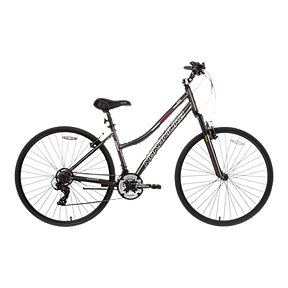 Nakamura Royal 700c Women's Hybrid Bike 2019