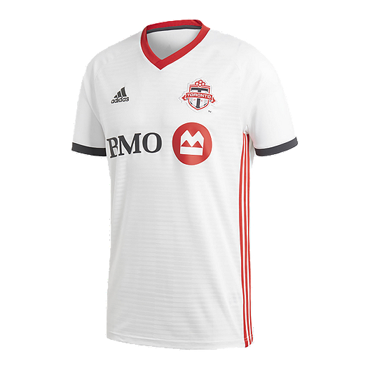 sports shoes 0e292 d644a Toronto FC Men's adidas 2018/19 Replica Away Jersey