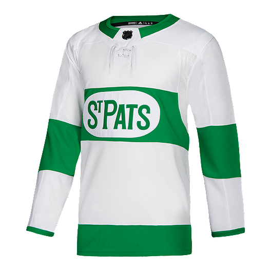 00540bea8 St. Pats adidas Authentic Jersey