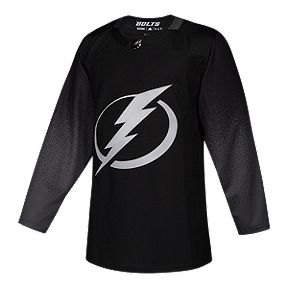 9498e9b2e7a Tampa Bay Lightning adidas Authentic 3rd Jersey