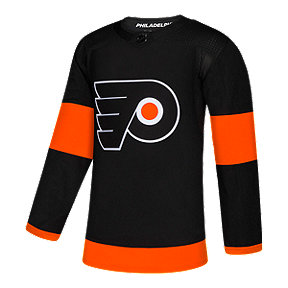 Philadelphia Flyers adidas Men's Authentic 3rd Jersey