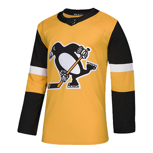 separation shoes 2a91f d7b01 Pittsburgh Penguins adidas Authentic 3rd Jersey