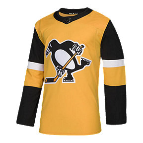 52864428428 Pittsburgh Penguins adidas Authentic ...
