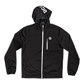 3cae7b09 DC Men's Dagup 5 Full Zip Jacket - Black