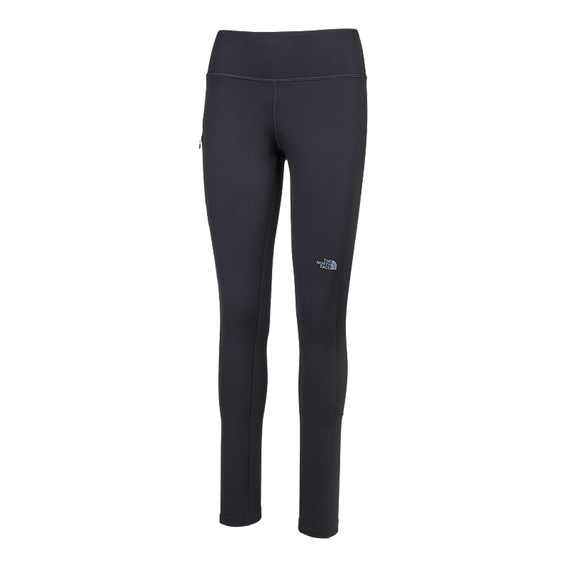 722d07bf7 The North Face Women's Winter Warm Mid-Rise Tights - Black