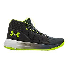 6b2839d1 Under Armour Kids' Basketball Shoes | Sport Chek