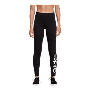 3f45dcf2224f2 adidas Women s Essentials Linear Tights