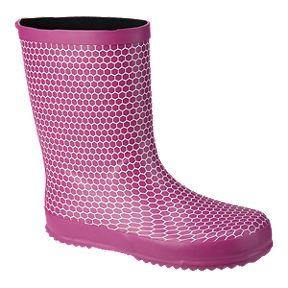 9098444af17b Ripzone Girls  Blast Rain Boots - Pink