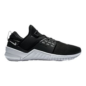 best authentic 00afe 67df6 Nike Men s Free Metcon 2 Training Shoes - Black White