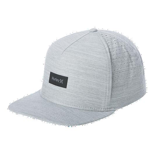 best website 06a14 8fbd7 Hurley Men s Dri-FIT Staple Hat   Sport Chek