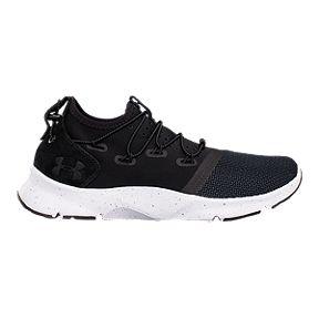 0223bcf1f7e Under Armour Women s Drift 2 Training Shoes - Black White