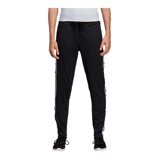 Adidas Women's Design 2 Move 3 Stripe Knit Pants by Sport Chek