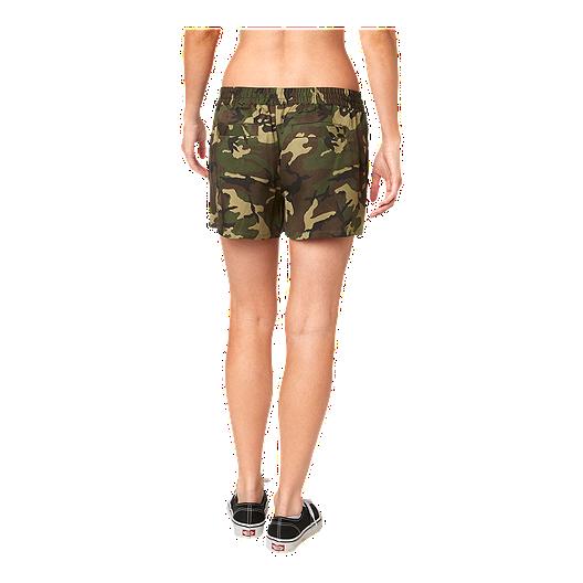 c89293aa28f09 Fox Women's Summer Camp Print Shorts | Sport Chek