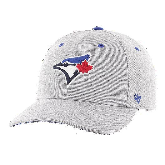 the best attitude e2fea 3525e Toronto Blue Jays  47 Brand MacCormack Clean Up Cap   Sport Chek