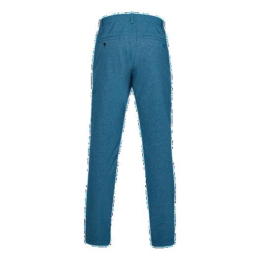4b9b35754 Under Armour Men's Showdown Vented Pants Tapered Golf Pants | Sport Chek