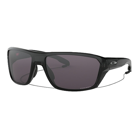 78f80d335d43a Oakley Split Shot Sunglasses - Black with Prizm Shallow Water Polarized  Lenses