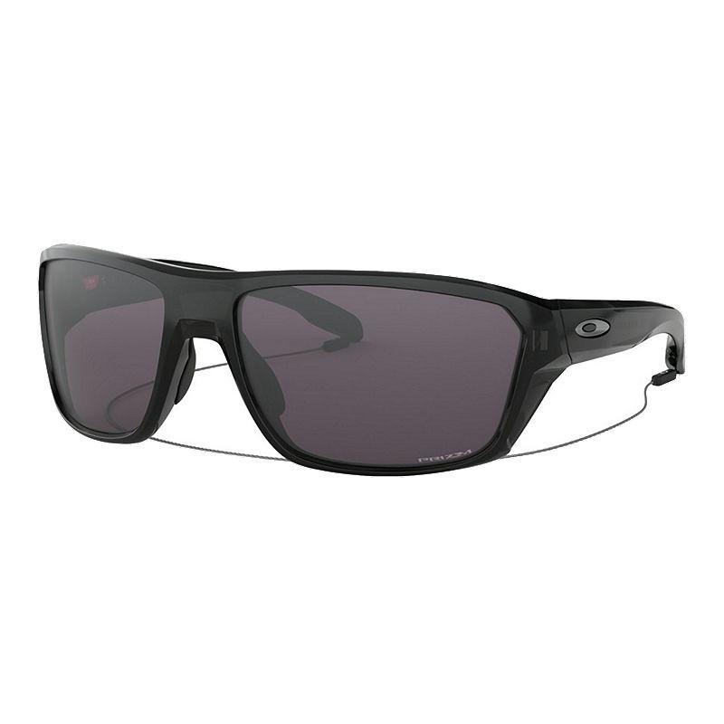 e9c4be7f18 Oakley Split Shot Sunglasses - Black with Prizm Shallow Water Polarized  Lenses (888392374691) photo