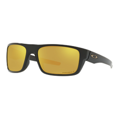 15ddf6fb42 Oakley Drop Point Midnight Sunglasses - Black with Prizm 24K Iridium  Polarized Lenses