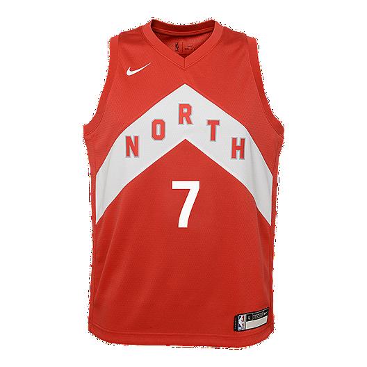 2756391ecdf Youth Toronto Raptors City Edition Lowry Swingman Flip Jersey ...
