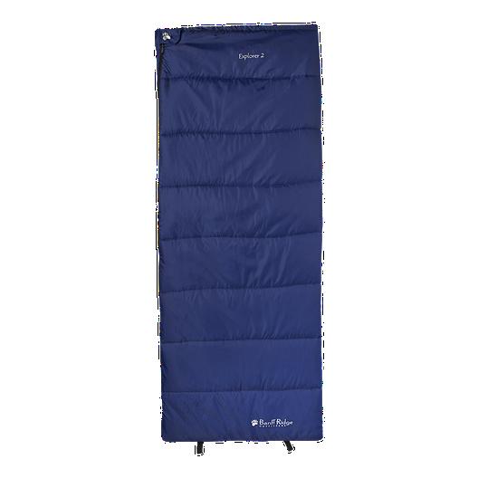 69a178176e6f5 Banff Ridge Explorer II Sleeping Bag | Sport Chek