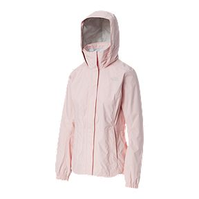 e262d088641d The North Face Women s Resolve II Shell Parka
