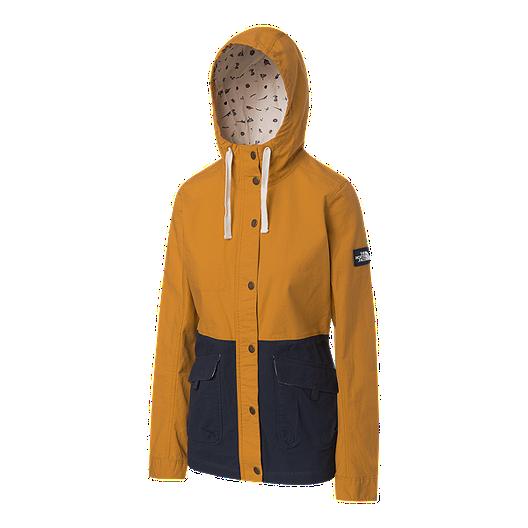 3685f0db9757 The North Face Women s Ridgeside Utility Jacket