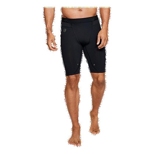 677e87293a Under Armour Men's Rush™ Compression Shorts
