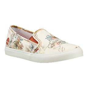 f1f85afcd672 Timberland Women s Newport Bay Slip-on Shoes - Floral