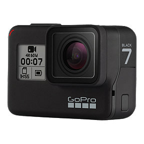 GoPro HERO7 Black Edition Action Camera