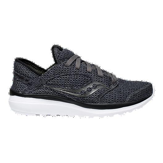 e7427ce32014 Saucony Women s Kineta Relay Running Shoes - Charcoal