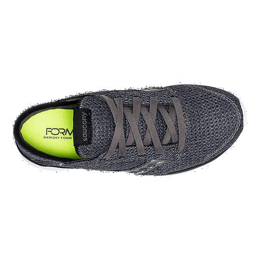 8d0ff19a54a2 Saucony Women s Kineta Relay Running Shoes - Charcoal. (0). View Description