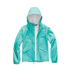 dcecfa7e9 The North Face Girls' Zipline Jacket