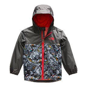c63b965fd The North Face Toddler Boys' Zipline Rain Jacket