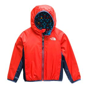 408aede33 The North Face Toddler Reversible Breezeway Jacket
