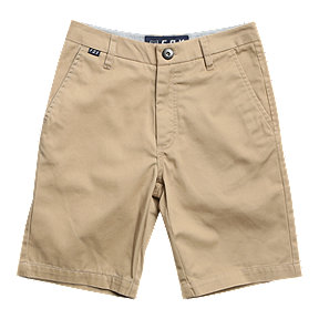 Fox Boys' Essex Short